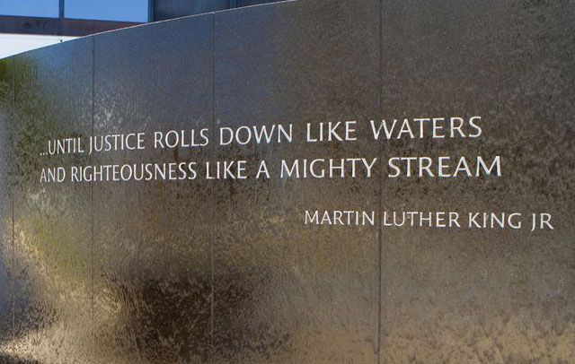 Martin Luther King's Solution to Racism