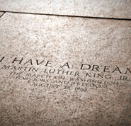 about martin luther king jr.