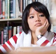college stress, academic stress