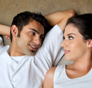 what is love - intimacy